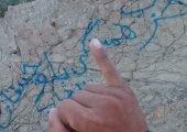 بلوچستان ءِ تپاکی گَلّ ءِ دوزواھانی ھَکّ ءِ توار نبیسی