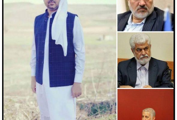 تقسیم استان بلوچستان و سیستان از دو دیدگاه متفاوت