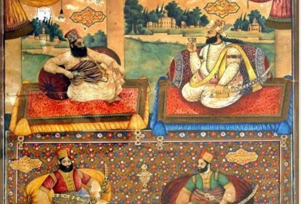 مختصر حکمرانی بلوچستان پیش از میلاد مسیح، تا عصر حاضر